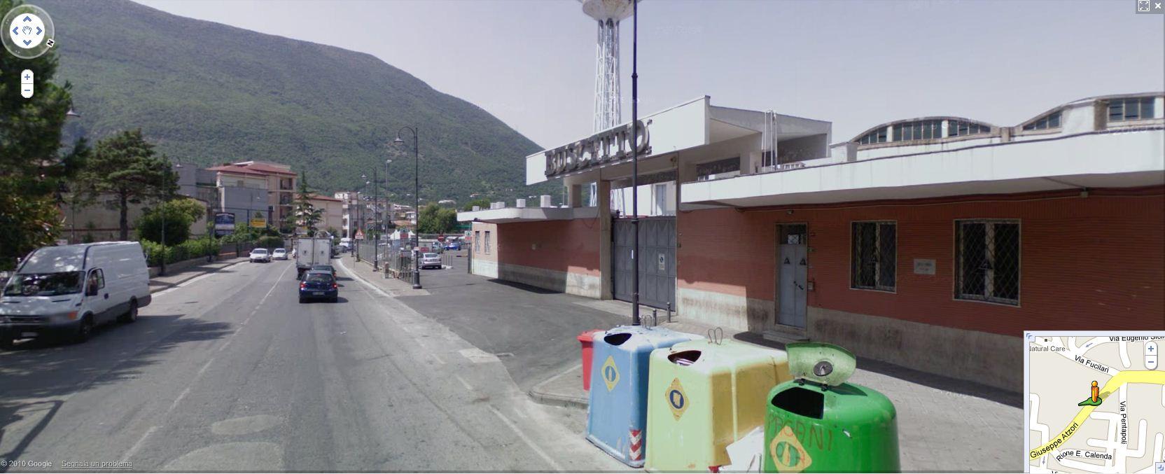 Autobus napoli roma firenze bologna milano for Sud arredi nocera superiore